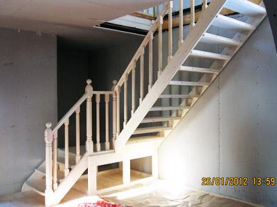купить лестницу спб